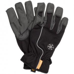 Перчатки Fiskars зимние (размер 10) (160007)