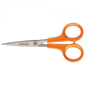 Ножницы для шитья и рукоделия Fiskars classic 1005153 (859881)